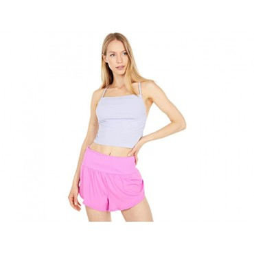 Woman's FP Movement Shirr Thing Cami Hepatica WUEPC989
