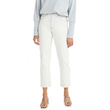 Levi's Women 501™ Original Cropped Jeans in new look XMXFUHI -
